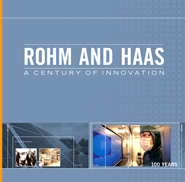 Rohm and Haas